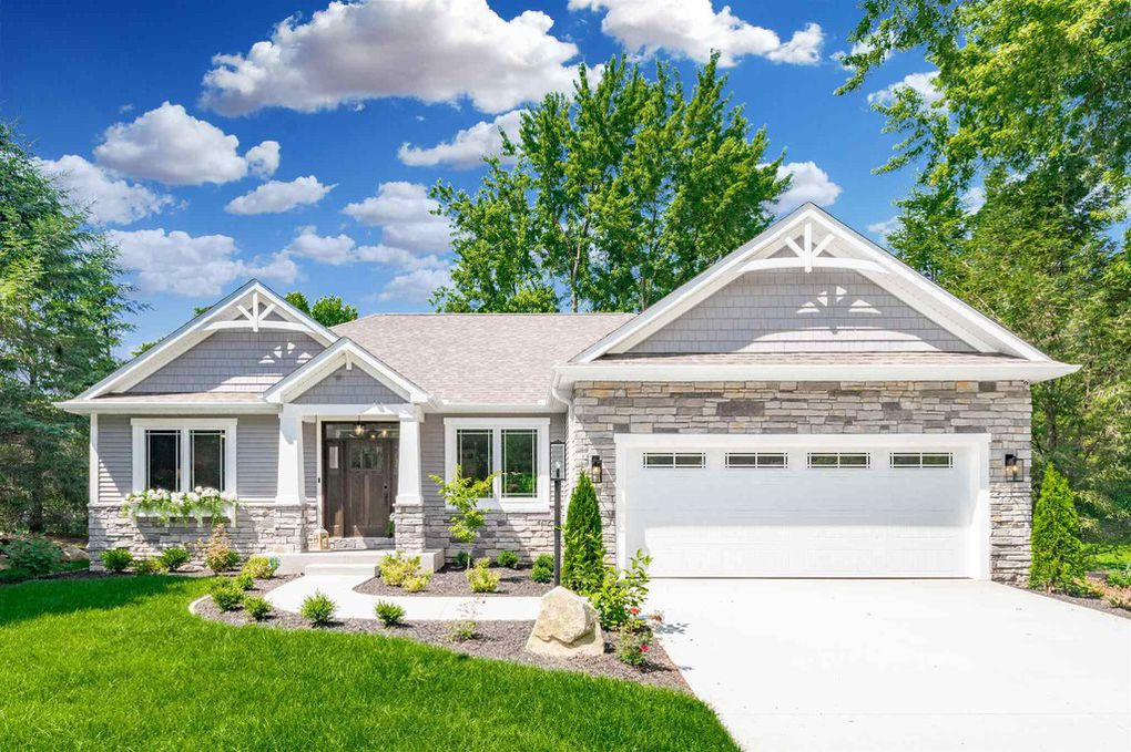 home builders south bend